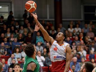 Veranstaltungen in Chemnitz - Stadtstreicher - 2. Basketball Bundesliga ProA - Playoffs
