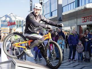 Veranstaltungen in Chemnitz - Stadtstreicher - Trial Show