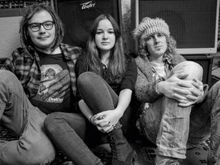 Veranstaltungen in Chemnitz - Stadtstreicher - Nirvana Tribute Band