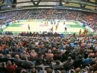 Veranstaltungen in Chemnitz - Stadtstreicher - 2. Basketball-Bundesliga ProA
