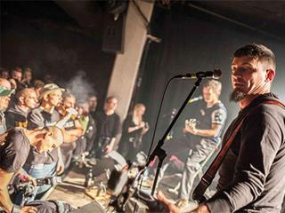 Veranstaltungen in Chemnitz - Stadtstreicher - Punkrock-Herbst