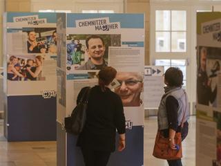 Veranstaltungen in Chemnitz - Stadtstreicher - 100 Chemnitzer Macher
