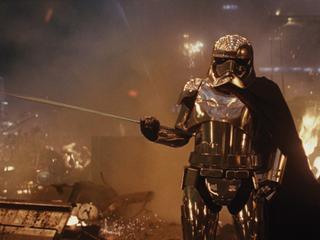 Veranstaltungen in Chemnitz - Stadtstreicher - Star Wars 8: Die letzten Jedi