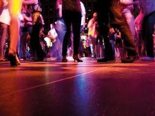 Veranstaltungen in Chemnitz - Stadtstreicher - Salsa bajo estrellas