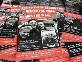 Veranstaltungen in Chemnitz - Stadtstreicher - Behind the Wall: Depeche Mode Fankultur in der DDR