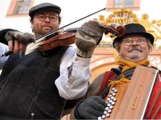 Veranstaltungen in Chemnitz - Stadtstreicher - Sommermarkt der Kunsthandwerker