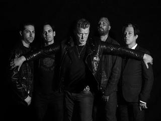 Veranstaltungen in Chemnitz - Stadtstreicher - Queens Of The Stone Age: Villains World-Tour