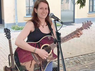 Veranstaltungen in Chemnitz - Stadtstreicher - Frida Lou