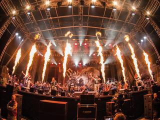 Veranstaltungen in Chemnitz - Stadtstreicher - Masters of Rock 2018