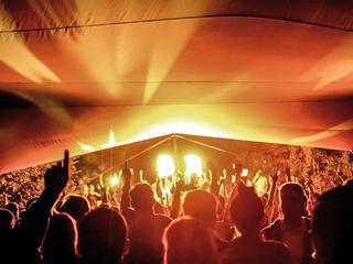 Veranstaltungen in Chemnitz - Stadtstreicher - Del Sol Summertour: White Night