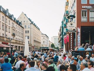 Veranstaltungen in Chemnitz - Stadtstreicher - Brauereimarkt Chemnitz 2019
