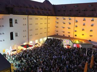 Veranstaltungen in Chemnitz - Stadtstreicher - Schlafes Bruder