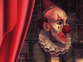 Veranstaltungen in Chemnitz - Stadtstreicher - Varieté-Show: Der kleine Clown