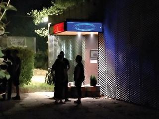 Veranstaltungen in Chemnitz - Stadtstreicher - New Wave Romantik Night - 30 Jahre B-Plan