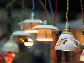 Veranstaltungen in Chemnitz - Stadtstreicher - Handgemacht - Kreativmarkt Weihnachtsedition
