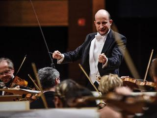 Veranstaltungen in Chemnitz - Stadtstreicher - 5. Sinfoniekonzert: Vaughan Williams I Prokofjew