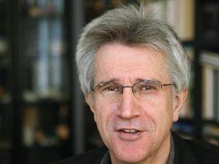 Veranstaltungen in Chemnitz - Stadtstreicher - Helmut Böttiger: Wir sagen uns Dunkles