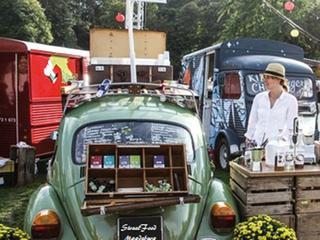 Veranstaltungen in Chemnitz - Stadtstreicher - Street Food Festival Leipzig