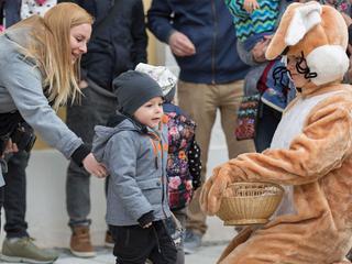 Veranstaltungen in Chemnitz - Stadtstreicher - Finde das goldene Ei!