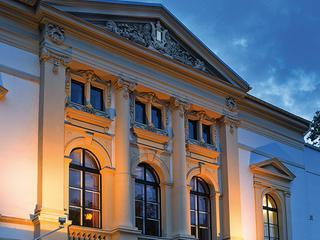 Veranstaltungen in Chemnitz - Stadtstreicher - Lange Nacht des Gegenwartstheaters