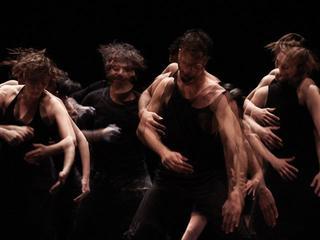 Veranstaltungen in Chemnitz - Stadtstreicher - Eröffnung des Festivals: Tanz | Moderne | Tanz