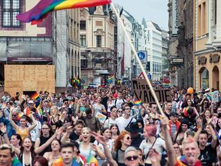 Veranstaltungen in Chemnitz - Stadtstreicher - CSD Leipzig 2019 - 50 Jahre Stonewall
