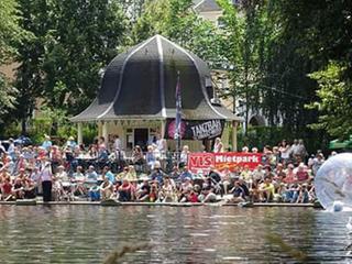 Veranstaltungen in Chemnitz - Stadtstreicher - 6. Annaberger Schutzteichfest - Sommer am Teich