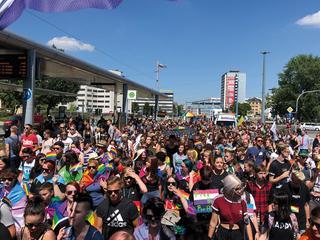 Veranstaltungen in Chemnitz - Stadtstreicher - CSD Chemnitz 2019 - 50 Jahre Stonewall