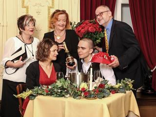 Veranstaltungen in Chemnitz - Stadtstreicher - Schon wieder Hochzeitstag