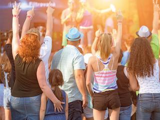 Veranstaltungen in Chemnitz - Stadtstreicher - Herzschlag - das Chemnitzer Bürgerfest