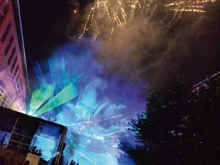 Veranstaltungen in Chemnitz - Stadtstreicher - Schönherrfest 2019