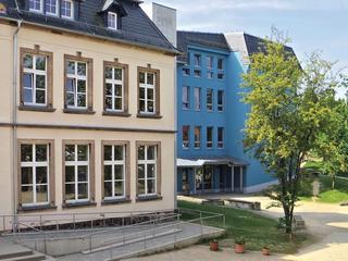 Veranstaltungen in Chemnitz - Stadtstreicher - Schule heute - Podiumsgespräch