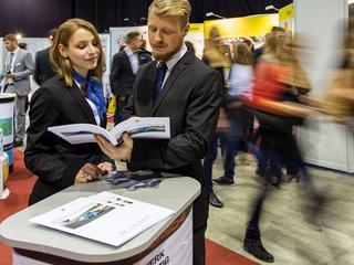 Veranstaltungen in Chemnitz - Stadtstreicher - Jobmesse ZWIK 2019
