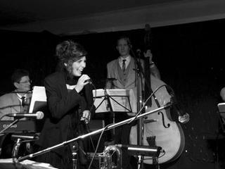 Veranstaltungen in Chemnitz - Stadtstreicher - Inkspot Swingband