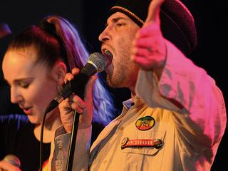 Veranstaltungen in Chemnitz - Stadtstreicher - Rat Race - Sound of Bob Marley