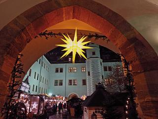 Veranstaltungen in Chemnitz - Stadtstreicher - 10. Zwickauer Schlossweihnacht