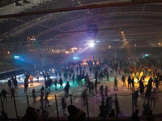 Veranstaltungen in Chemnitz - Stadtstreicher - Ice Skating Eisdisco