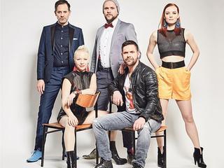 Veranstaltungen in Chemnitz - Stadtstreicher - Onair: Vocal Legends