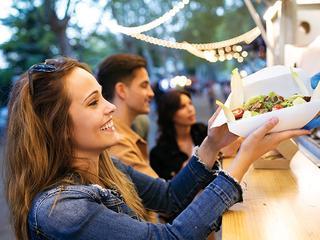 Veranstaltungen in Chemnitz - Stadtstreicher - Streetfood on Tour in Chemnitz