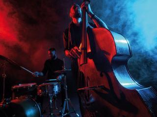 Veranstaltungen in Chemnitz - Stadtstreicher - City Jazz & Friends