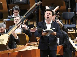 Veranstaltungen in Chemnitz - Stadtstreicher - G. F. Händel: Der Messias