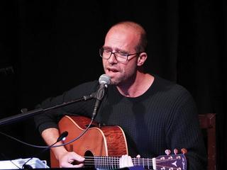 Veranstaltungen in Chemnitz - Stadtstreicher - Clubkonzert unplugged: Tobias Richter