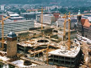 Veranstaltungen in Chemnitz - Stadtstreicher - 20 Jahre Galerie Roter Turm