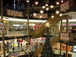Veranstaltungen in Chemnitz - Stadtstreicher - Weihnachtlicher Winterwald