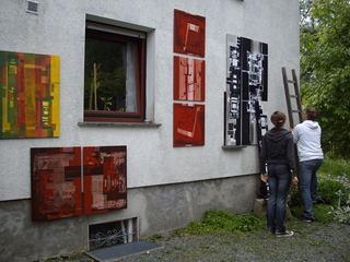 Veranstaltungen in Chemnitz - Stadtstreicher - 17. Kunst:offen in Sachsen 2021